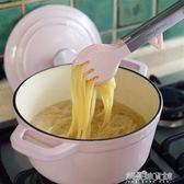 硅膠夾子防燙耐高溫多功能不粘鍋炒菜煎牛排食品夾  解憂雜貨鋪