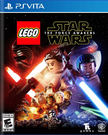 PSV LEGO Star Wars: The Force Awakens 樂高星際大戰:原力覺醒(美版代購)