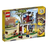 31081【LEGO 樂高積木】創意大師 Creator 溜冰場