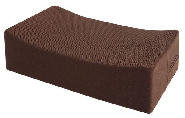 源之氣【Q小方加高】RM-40202竹炭靜坐墊/二色可選45x22厚10公分
