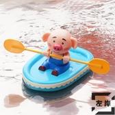兒童洗澡玩具套裝花灑男女孩寶寶戲水灑水壺【左岸男裝】