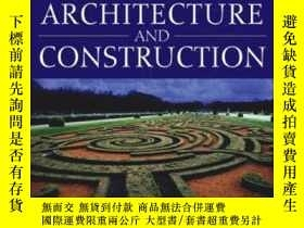 二手書博民逛書店Dictionary罕見Of Landscape Archite