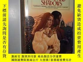 二手書博民逛書店Of罕見Love and Shadows by Isabel A