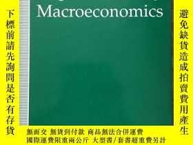 二手書博民逛書店Open-Economy罕見Macroeconomics:開放經濟宏觀經濟學Y361052 不祥 不祥 ISB