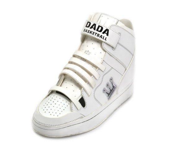 ☆猴子設計☆Dada布鞋明信片-DIY紙模型