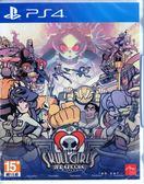 現貨中 PS4遊戲 骷髏女孩 二度返場 Skullgirls 2nd Encore 日文亞版【玩樂小熊】