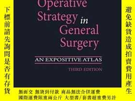 二手書博民逛書店Chassin s罕見Operative Strategy In General SurgeryY364682