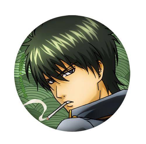 銀魂 GTD-小別針胸章(2)