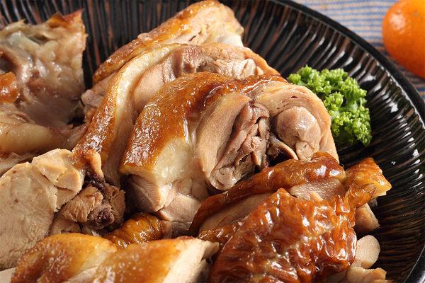 【醬本缸嚴選】陳記好味 油蔥甘蔗土雞