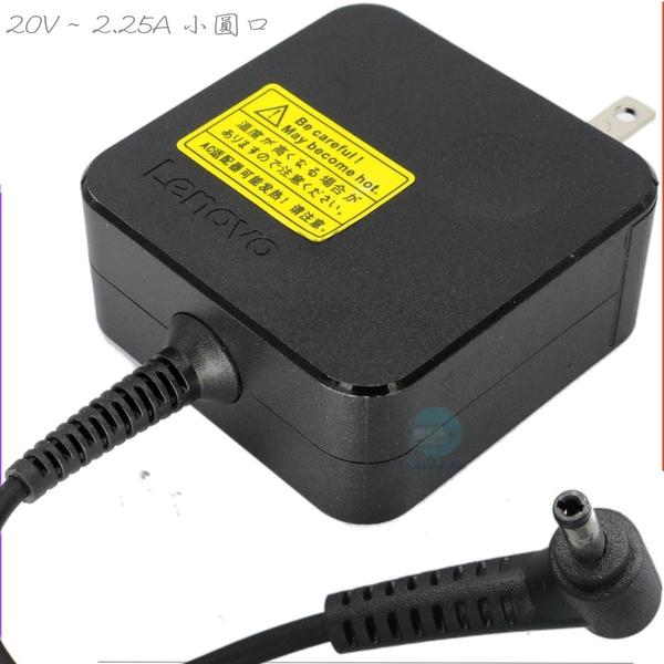 LENOVO 變壓器(原廠)-聯想 20V,2.25A,45W,100S-14IBR,100S-14IBY,B50-50,110-17,ADP-45DW