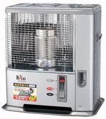 日本Nissei 經典煤油暖爐 NCH-S261RD