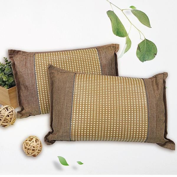 3D透氣茶葉枕(2顆) _TRP多利寶