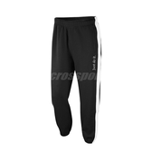 Nike 長褲 NSW JDI Fleece Pants 黑 白 男款 棉褲 Just Do It 刺繡 【PUMP306】 BV5536-010