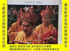 二手書博民逛書店英文原版:Religious罕見traditionsY318641 Joseph A. Adler 略 出版