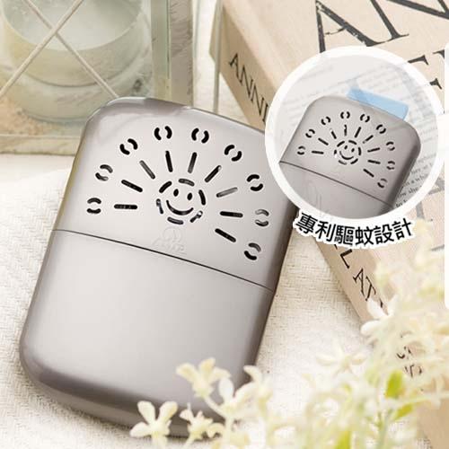 ◤防寒必備!台灣製造◢ LAMP 對流驅蚊式專利增溫白金懷爐 LP-888 可加購精油