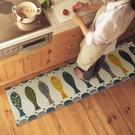 廚房地毯  蘆葦進門地墊門墊地毯門廳腳墊廚房臥室衛生間墊子吸水浴室防滑墊 MKS交換禮物