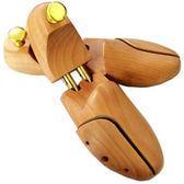 撐鞋器高級實木荷木鞋撐子鞋栓鞋楦擴撐鞋器可調節洛麗的雜貨鋪