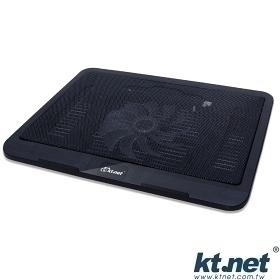 【鼎立資訊】KTNET S608筆電散熱座