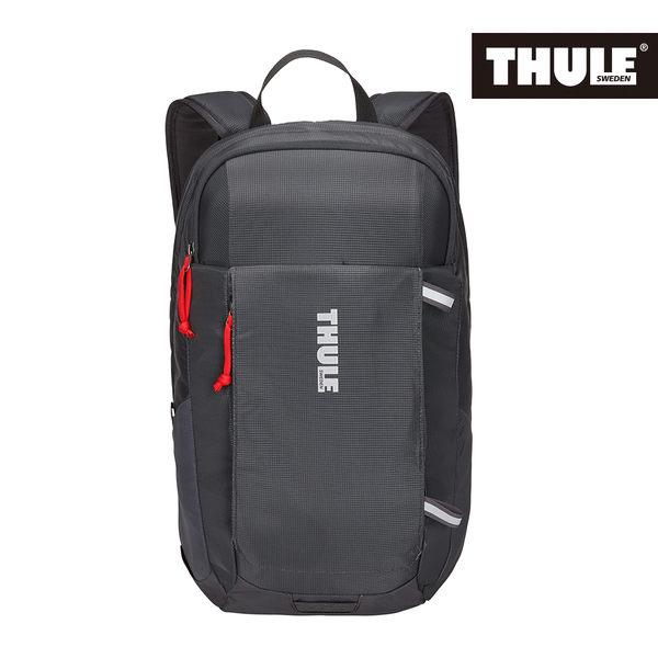 THULE-EnRoute 18L筆電後背包TEBP-215-深灰