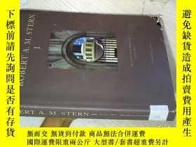 二手書博民逛書店ROBERT罕見A.M.STERN I 2004-2011 羅伯