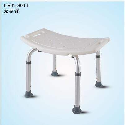 老人洗澡椅子淋浴椅浴室凳子防滑LJ-818474