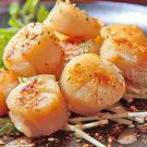 〔輸碼Yahoo88享88元折扣〕【愛上新鮮】北海道嚴選鮮甜干貝3包(6顆/包)