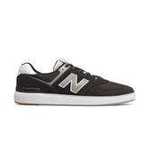 New Balance Am574bkr D [AM574BKRD] 男鞋 運動 休閒 慢跑 經典 復古 紐巴倫 黑 銀