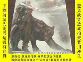 二手書博民逛書店The罕見Companions: Forgotten Realm