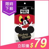 驅塵氏 Disney迪士尼海綿菜瓜布(2入)【小三美日】原價$99