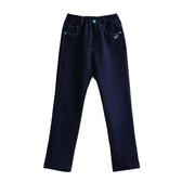 『小鱷魚童裝』經典鱷魚刺繡長褲(08號~18號)556607