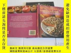 二手書博民逛書店pumpkins罕見& squashesY205889 出版20