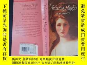 二手書博民逛書店Wuthering罕見heights(詳見圖)Y6583 Emi