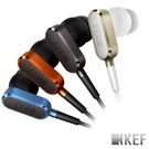 【特價出清+24期0利率+台灣公司貨】英國 KEF M100 Hi-Fi 耳道式耳機 白色