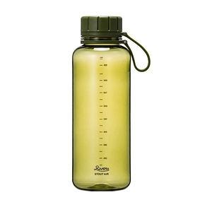 日本 Rivers STOUT AIR冷水瓶1000ml-共3色橄欖綠
