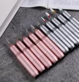 美甲店專用指甲打磨機卸甲機電動磨甲器灰厚工具充電便攜式 蜜拉貝爾