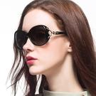 太陽鏡女士個性新開車網紅偏光太陽眼鏡男女潮款墨鏡GM防紫外ins【快速出貨】