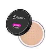 法國Flormar 自然裸妝控油蜜粉- Medium Sand自然