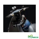 機車兄弟【SIXIS ONE PACK 手工鋁合金置物籃 】(GOGORO1/GOGORO2)