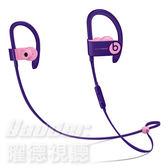 【曜德★免運★新色】Beats Powerbeats 3 Wireless POP 典雅紫 無線藍芽 運動耳掛式耳機