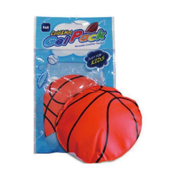 R&R 籃球冷熱敷墊【杏一】