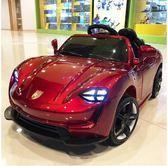 八八折促銷-嬰兒童電動車四輪可坐遙控汽車1-3歲4-5搖擺童車寶寶玩具車可坐人xw