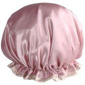 浴帽防水成人女款淋浴廚房帽子防油帽油煙女士頭罩帽洗澡防水頭套伊衫風尚