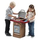 【華森葳兒童教玩具】扮演角系列-Step2 趣味戶外燒烤爐 A4-831700
