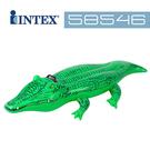 【美國 INTEX】戲水系列-鱷魚坐騎/座騎 58546