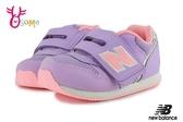 New Balance 996 小童 慢跑鞋 葡萄馬卡龍 寶寶運動鞋 輕量 按摩鞋墊 O8470#紫色◆OSOME奧森鞋業