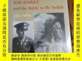 二手書博民逛書店Saving罕見the Reservation: Joe Gar