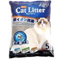 CARL卡爾-奈米銀抗菌貓砂(奈米銀粒子抗菌)5L
