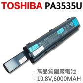 TOSHIBA PA3535U 9芯 日系電芯 電池 L500 L505D L550 L555D PABAS099 PA3535U-1BRS