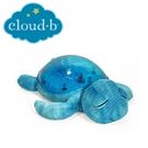 美國cloud b 海洋星光奇幻波浪龜-藍色 CLB7423-AQ