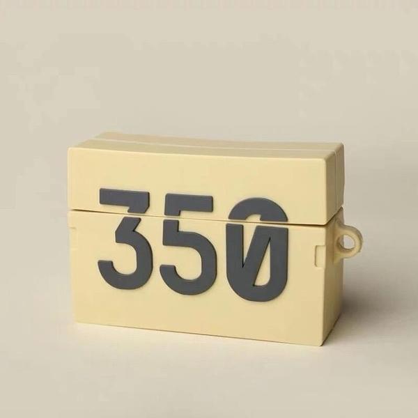 350球鞋airpods保護套防摔堅固350球鞋Airpods pro保護套防塵airpods12代皆可用 露天拍賣